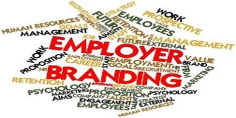 Dissertation report on employer branding
